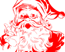 Santa's Resume: His Job Search Questions Are Just Like Yours