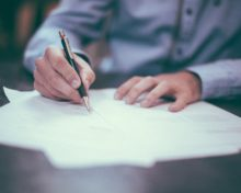 Chief Executive Resume Tips: Why a Personalized Approach Works Best